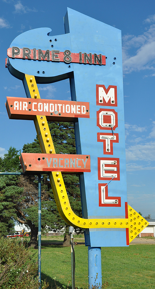 Where Does The Word Motel Come From
