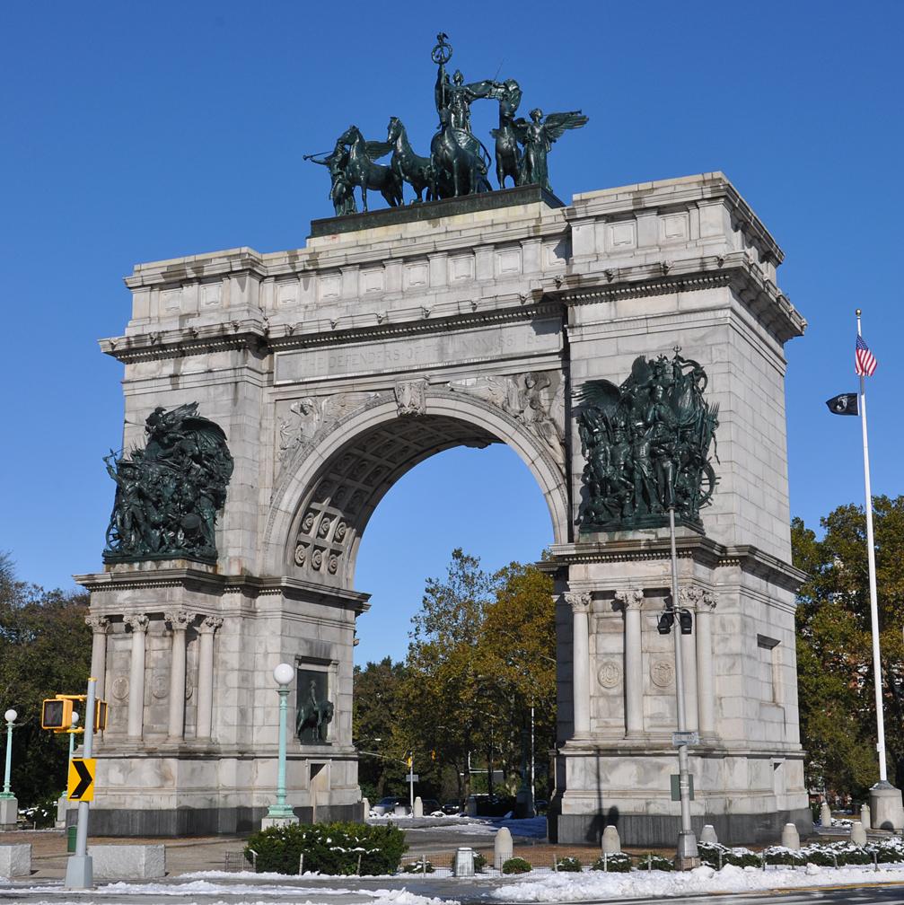 November 2011 the companion blog for 3 famous landmarks