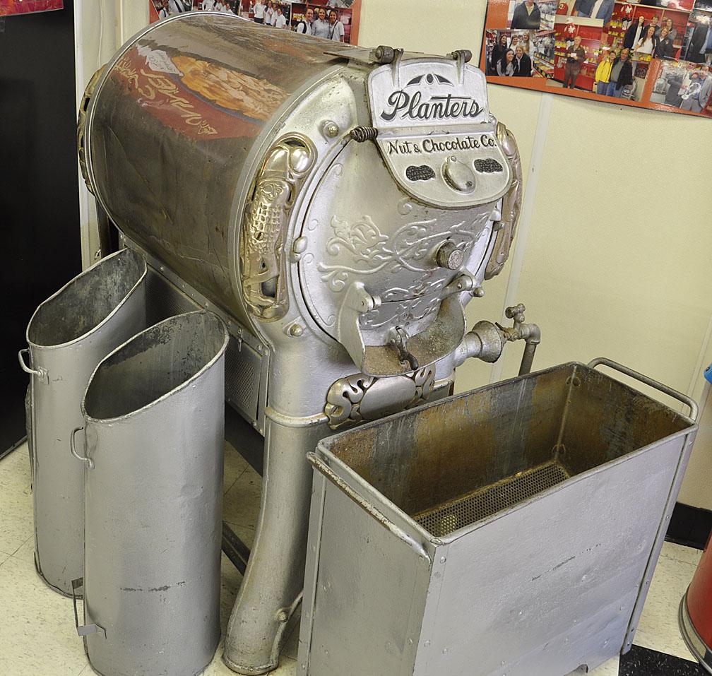 mr machine for sale