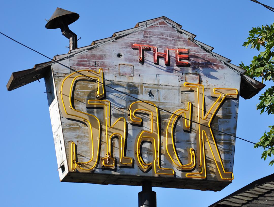 shackd