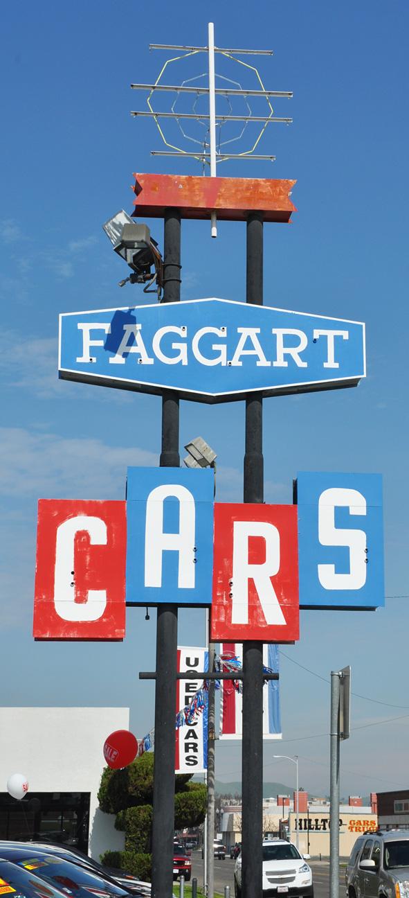 faggart
