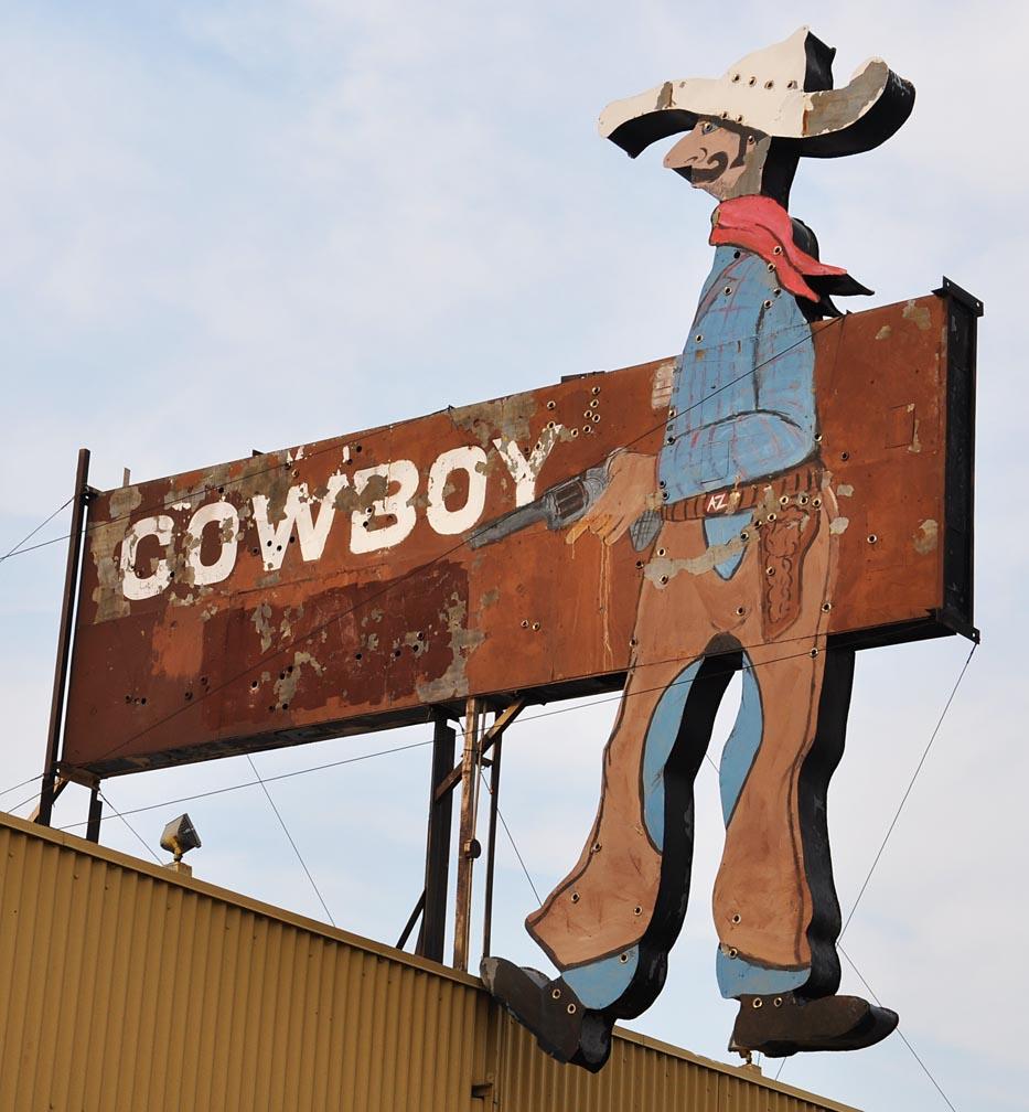 cowbar