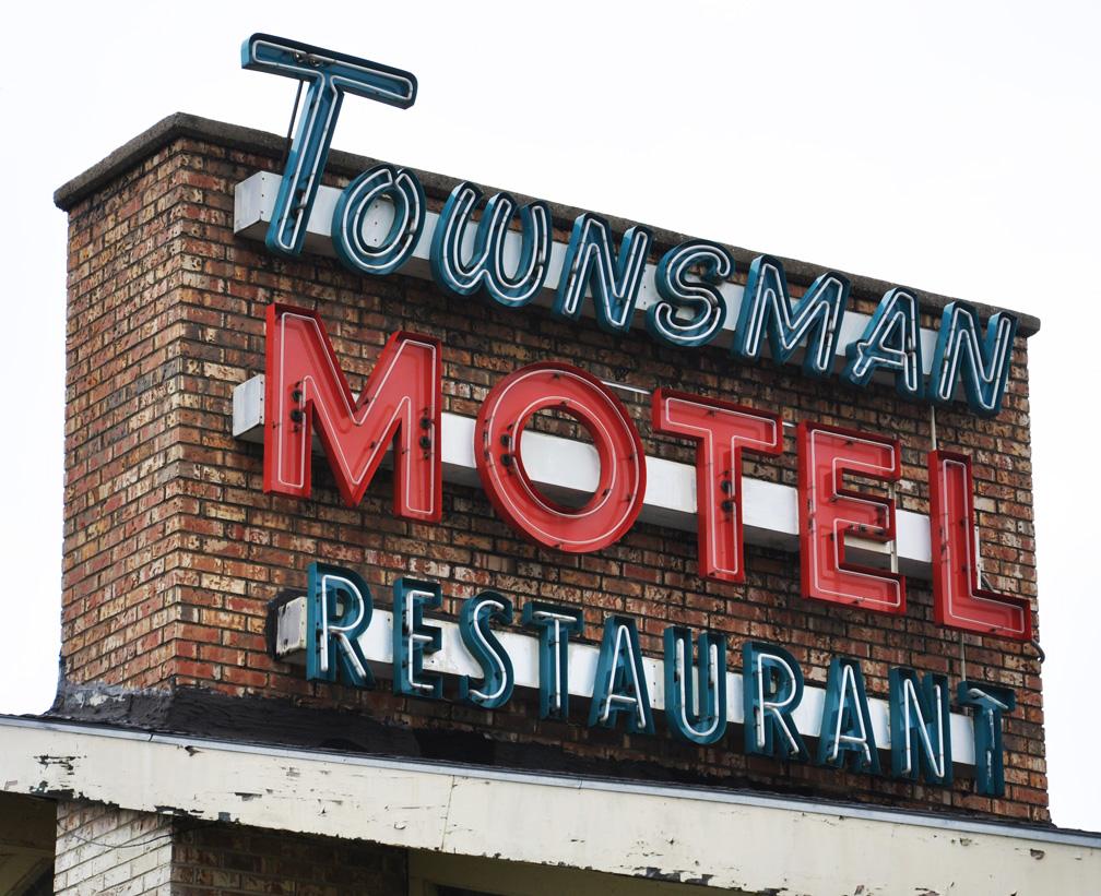 townsman