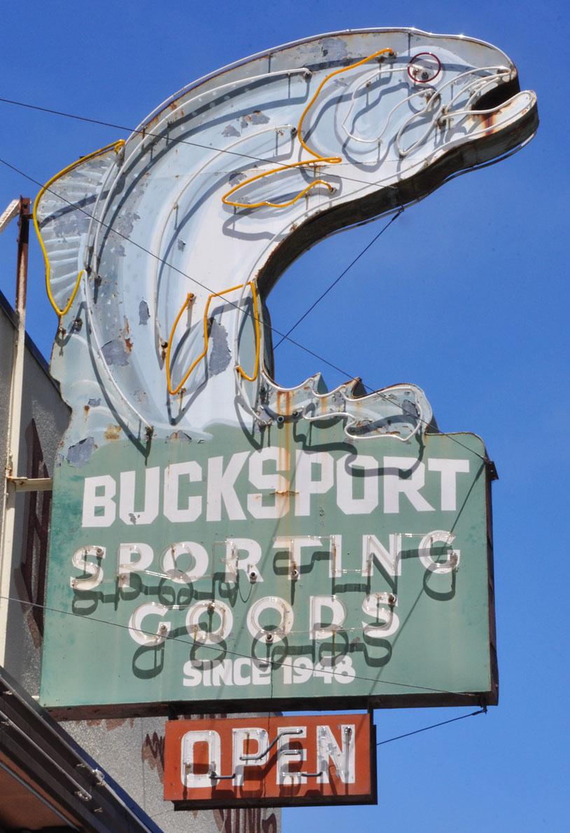bucksport